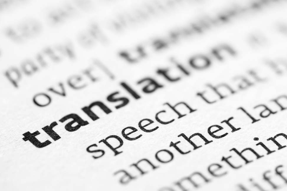 NAATI Translation Services